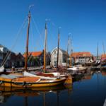 Oude  Wetering-Amsterdam. 45 Km