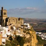 Arcos de la Frontera – Jerez de la Frontera (40 km)
