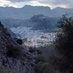Montejaque – Jimera de Líbar – tren a Ronda (12 km)