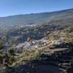 Día 2 Mecina, Ruta Circular (12 km, 600 m ascenso)