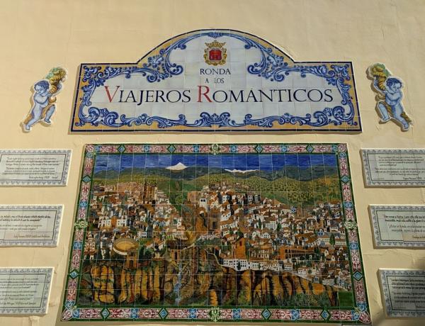 Ronda Viajeros Romanticos