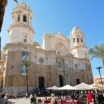 Día 3. Novo Sancti Petri- Cádiz, aprox. 40 km