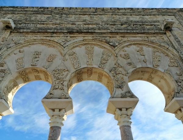 Medina Azahar Córdoba