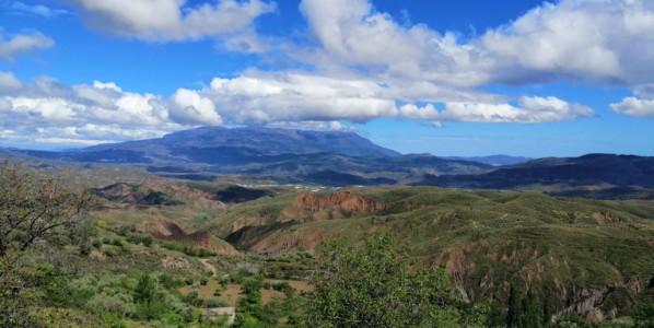 Turismo rural & seguro Alpujarra verano 2020