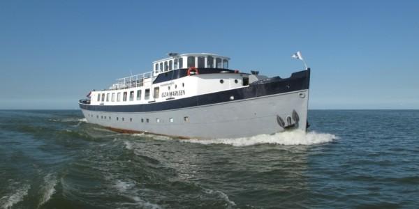 El norte de Holanda y la Isla de Texel