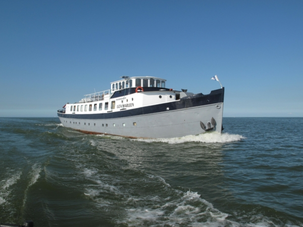 barco Liza Marleen