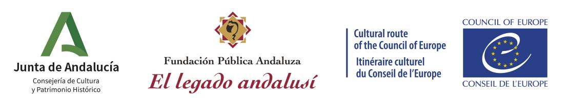 Logos Fpa El Legado Andalusí 2020 Color