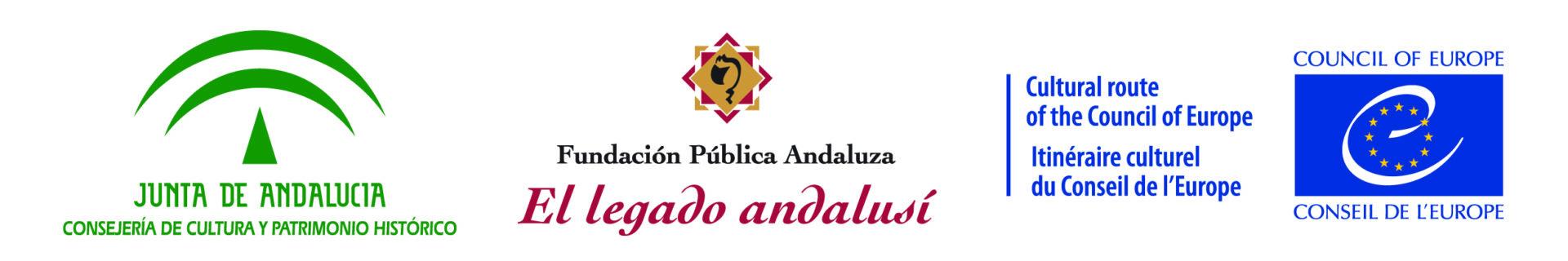 Logos Fpa El Legado Andalusí Color 300ppp