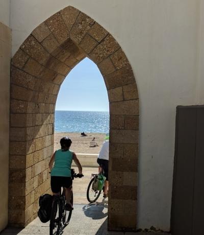 Rota, Costa Luz