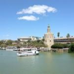 Sevilla – Carmona (46 km)
