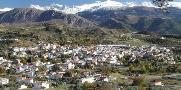 Granada – Alhama de Granada (61 km)
