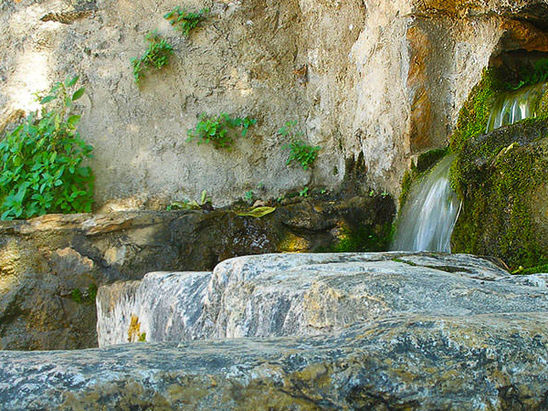 Turismo rural Alpujarra (con o sin niños)
