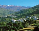 Primavera en la Alpujarra