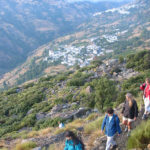 Capileira (9 km, 600 m)