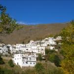 Día 3 Mecina Fondales-Trevélez, 17 km, 1000 m ascenso