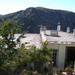 Pitres-Capileira (6,5 km-475 m)
