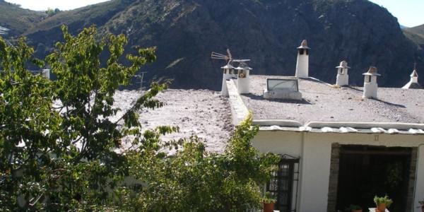 Busquístar-Capileira (13 km)