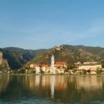 Aggstein-Krems (30 km)