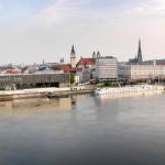 Llegada Linz