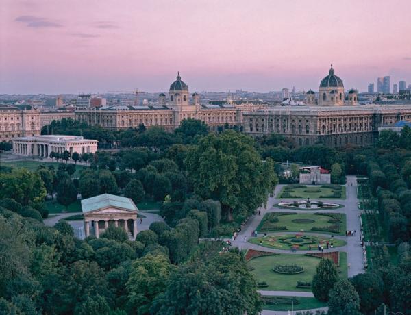 Austria: En bici con los niños por El Danubio (Linz-Viena)