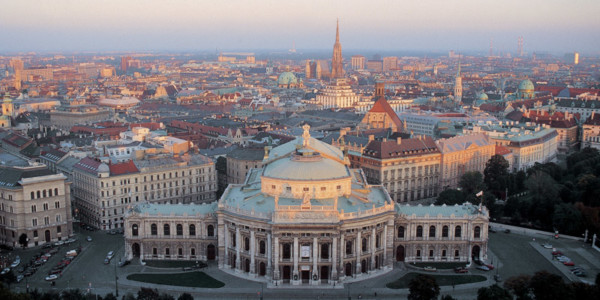 Tulln – Vienna (o alrededores), 35 km