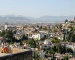 A los pies del Albaycin