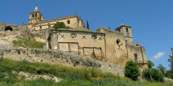Priego-Alcalá la Real (11 km)