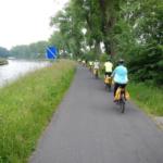 Mi primer viaje en bicicleta, ¡comienzan los preparativos!