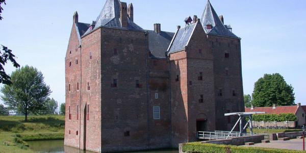 Papendrecht / Dordrecht – Willemstad (45/39 km)