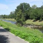 Friburgo- Kirchzarten – Bonndorf (45 km)
