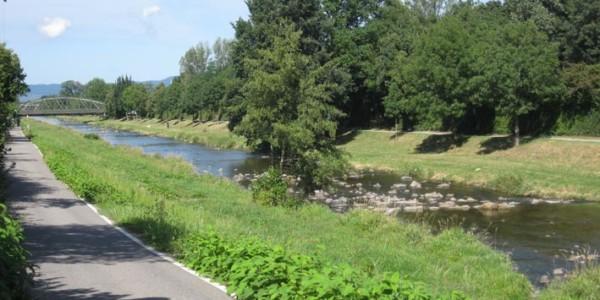 Friburgo- Kirchzarten – Bonndorf (ca. 41 km)