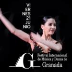 Festival Internacional de Música y Danza de Granada 2013