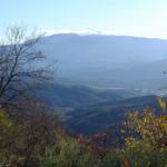 Mecina Bombarón -Yegen (7 km)