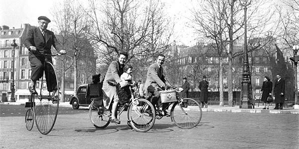 Mejor dos que cuatro ruedas: los beneficios de utilizar la bicicleta.