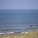 Brujas al Mar del Norte y vuelta en bici (55 km)