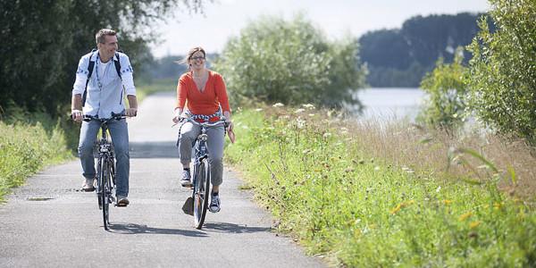 Bruselas a Vilvoorde en barco – bici de Vilvoorde vía Malinas a Willebroek (40 km)