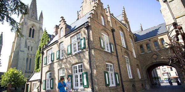 "Ostende, Ruta circular a ""Nieuwpoort"" (44 km)"