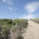 Ruta alrededor de Brujas y hacia el Mar del Norte (55 Km)