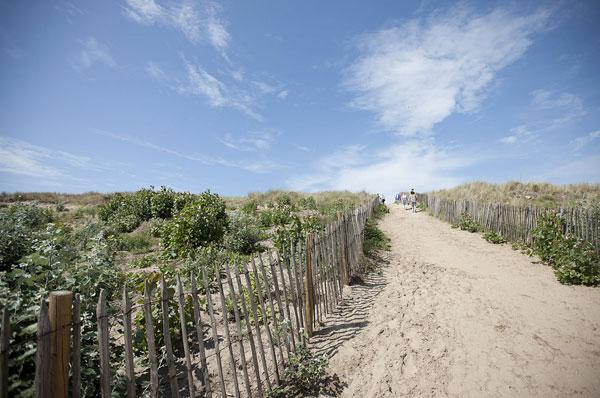 Bélgica, Brujas y la costa flamenca en bicicleta (especial familias)