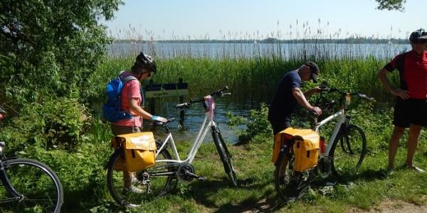 Dordrecht – Zierikzee (54 km)