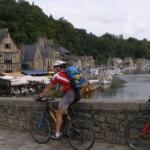 Rennes-Hedé, 44 km