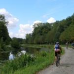 Hedé – Dinan, 37 km