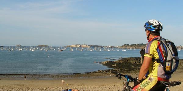 Saint Malo –Cancale – Mont Dol, 45 km