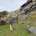 El Burren, 13km