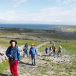 Las Islas Aran (The Aran Islands) – Dún Aonghasa, hasta 21km