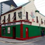 Fin de viaje, transfer a Galway