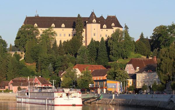 Austria: En barco y bici por El Danubio (Passau-Viena)