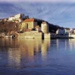 Wachau, en barco a Krems (40km), Krems-Tulln en bici (20km)