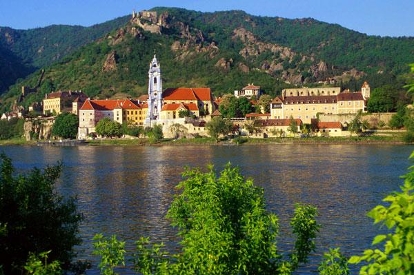 Danubio en barco-bici
