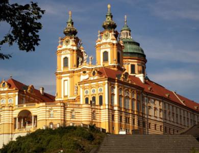 Austria: En bici de granja a granja a lo largo del Danubio (Schärding-Viena)